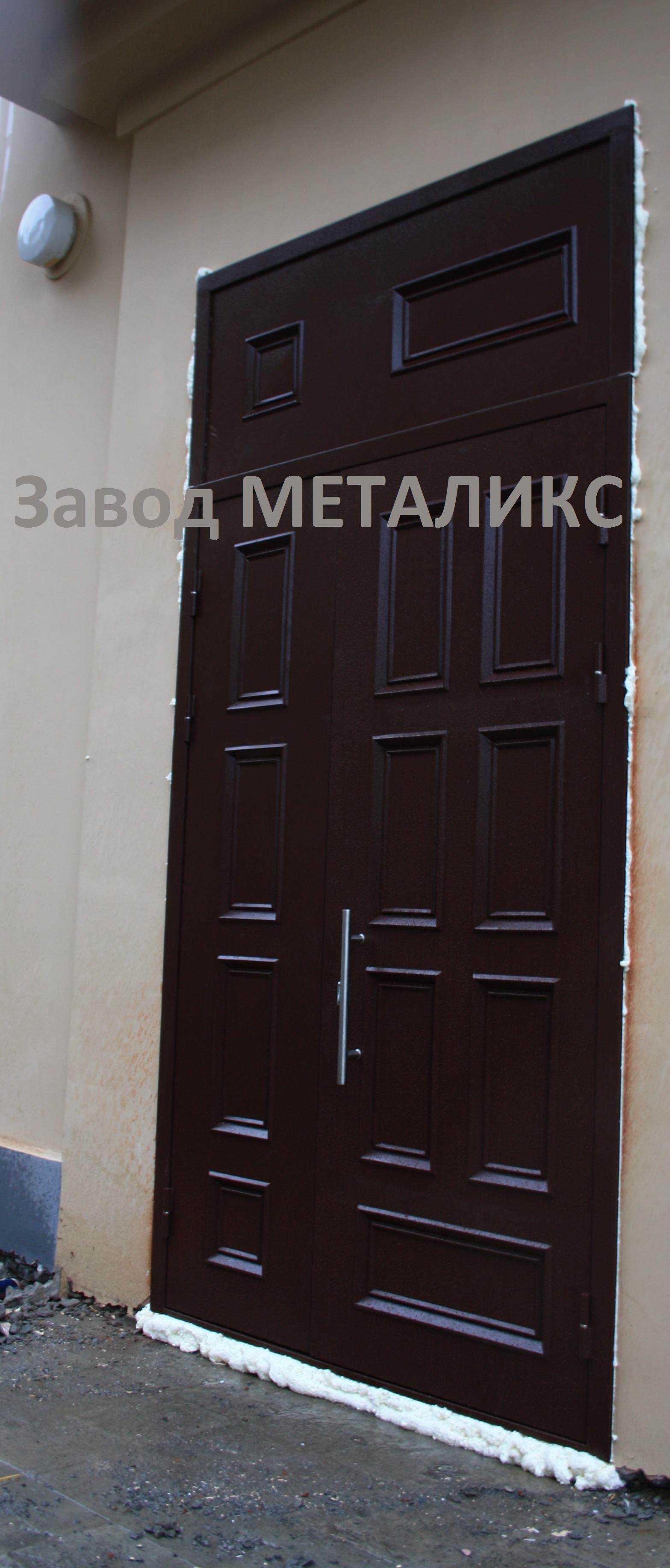 входная группа двери г москва